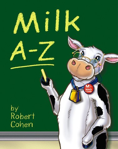 Order Milk A-Z at Amazon.com