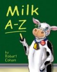 Order you own copy of MILK A - Z today!