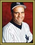 Joe Torre, Baseball hero and cancer victim